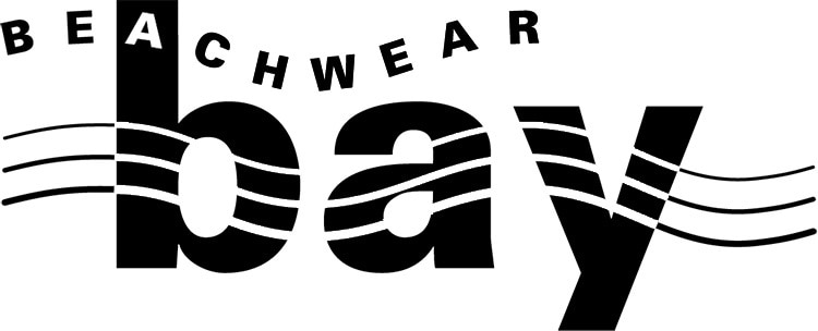 Dorothy Perkins Promotion Design Beachwear Bay logo design in Black and White