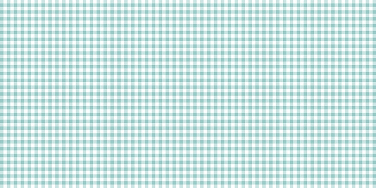 Gingham Cloud repeat pattern background design branding