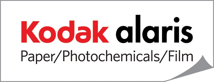 Kodak Alaris logo design