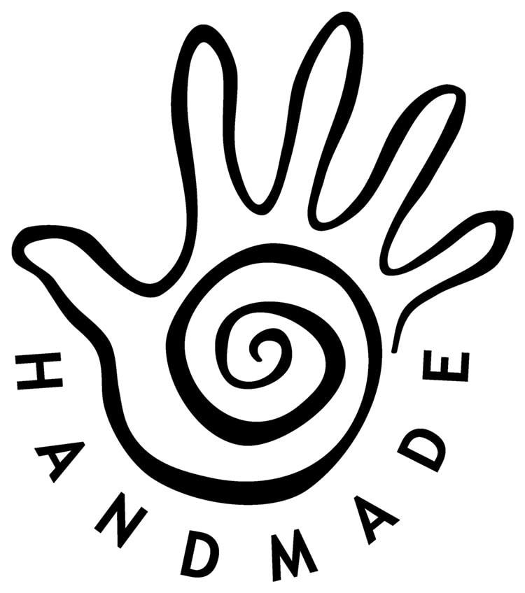 Branding Design chocolate Marimba Hand