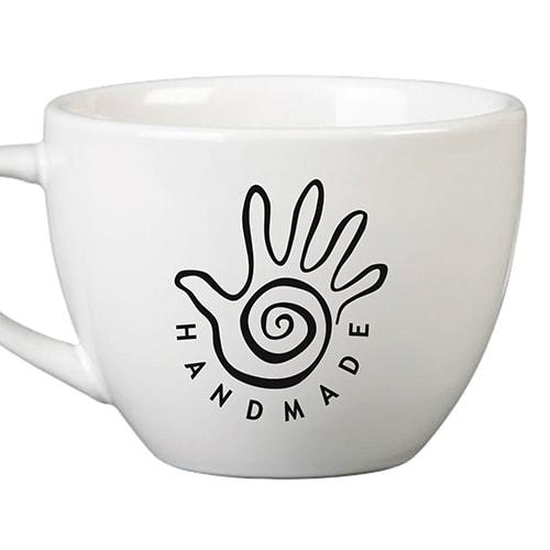 Marimba branded mug front Thumbnail