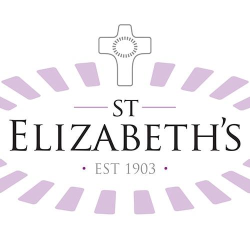 St Elizabeths with cross branding design Thumbnail