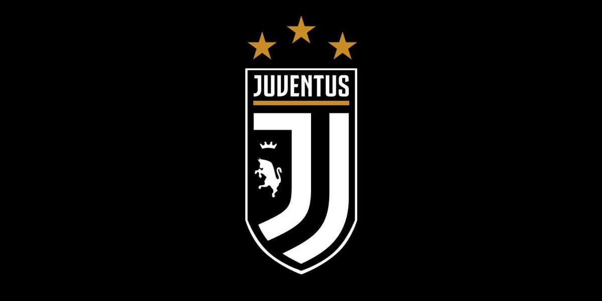 A fan-made Juventus football club logo design