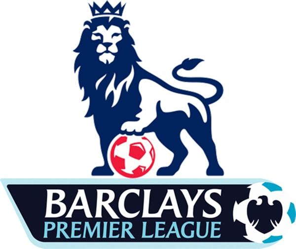 2007 -2016 Renamed Barclaycard Premier League Logo