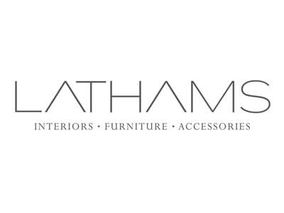 Lathams Logo