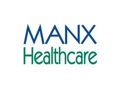 Manx Healthcare Logo