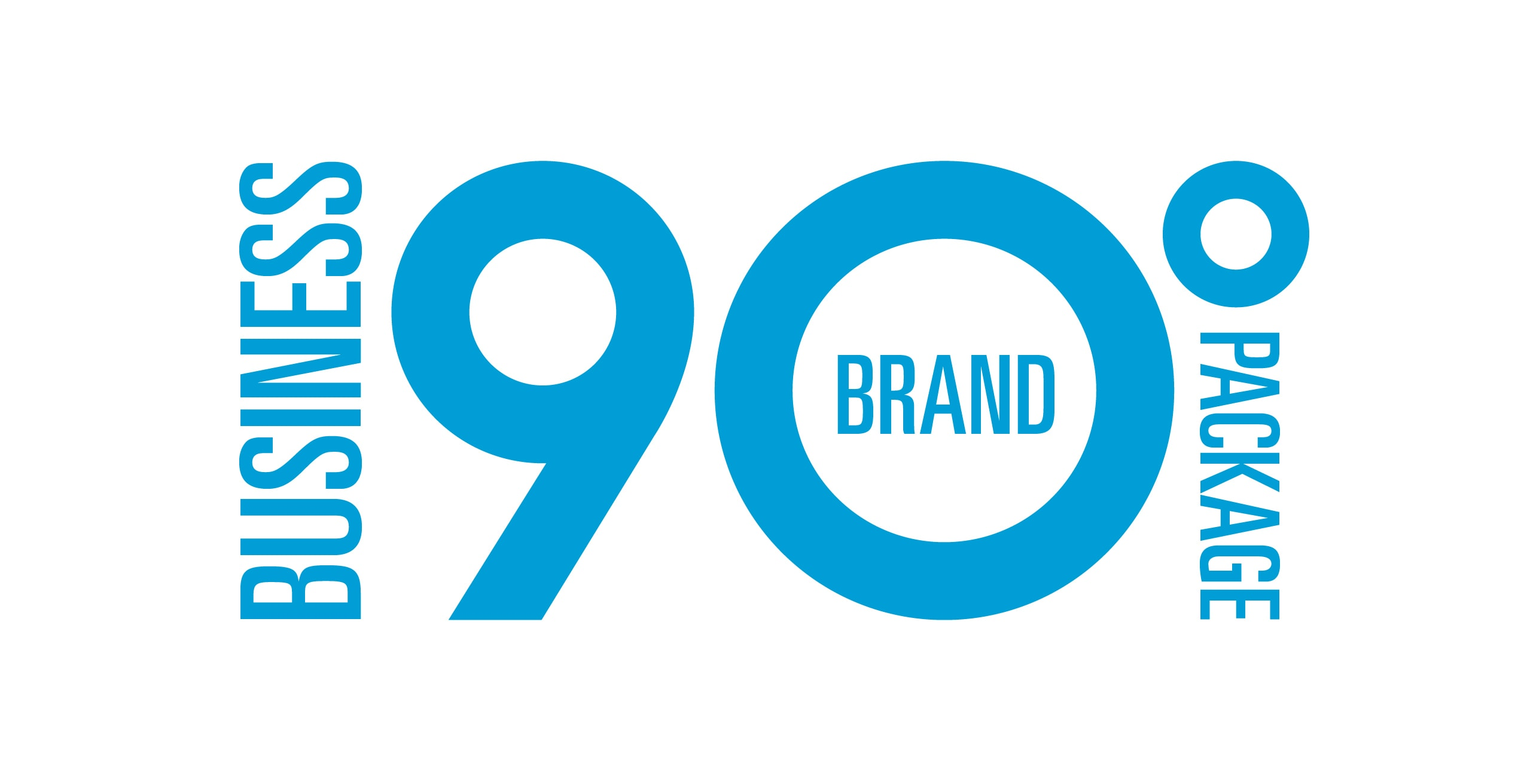 Right Angle Creative brand packages symbol design 90 business