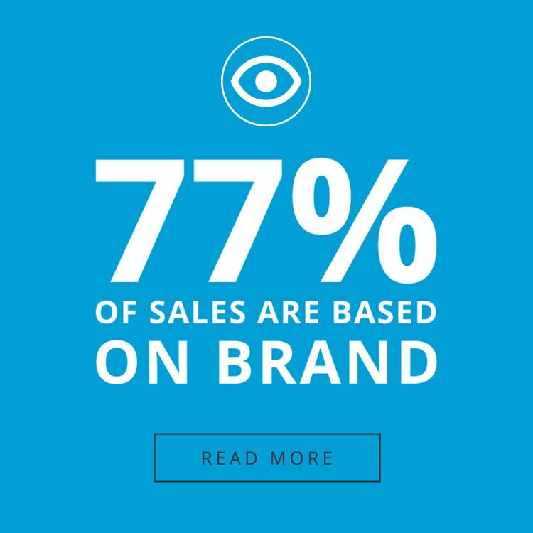 Right Angle Creative Branding Design sales block fact