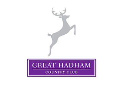 Great Hadham Country Club Logo