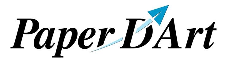 Paper D'Art Logo
