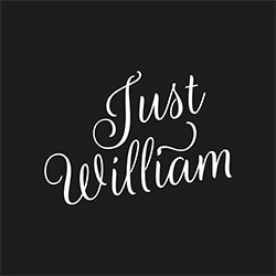 Just William Logo Headshot