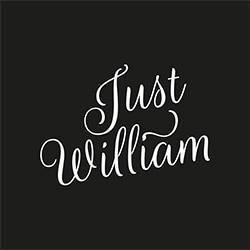 Just William Logo Headshot