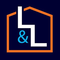 Lofts & Ladders Logo Headshot