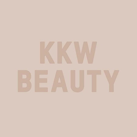 Kim Kardashian Beauty branding design